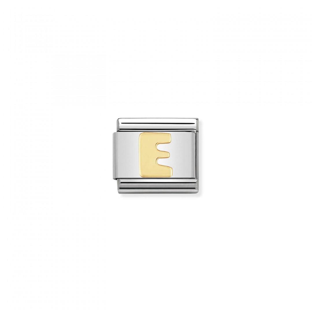 Link NOMINATION Letra E