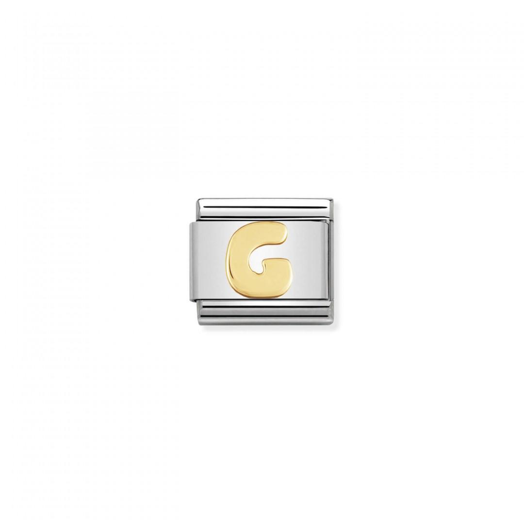 Link NOMINATION Letra G