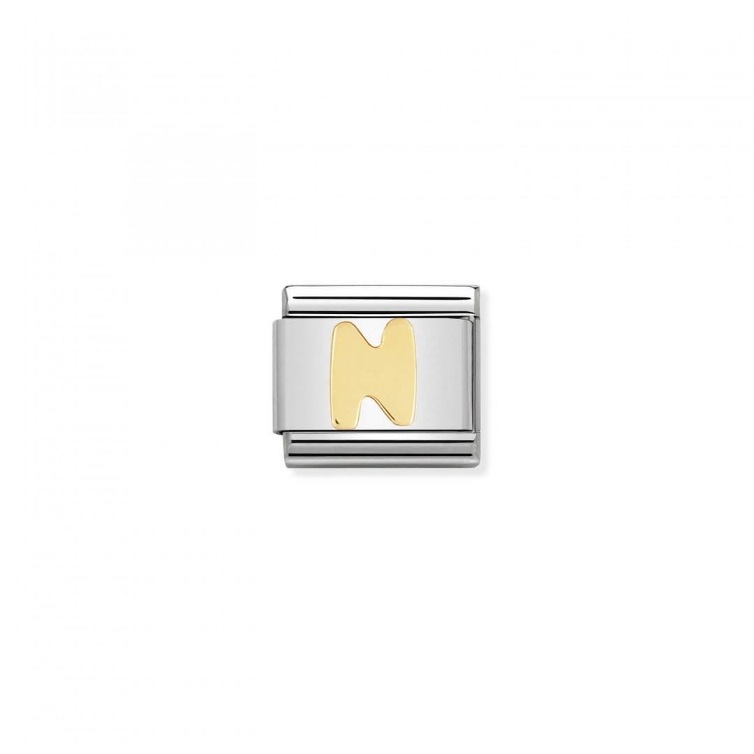 Link NOMINATION Letra N