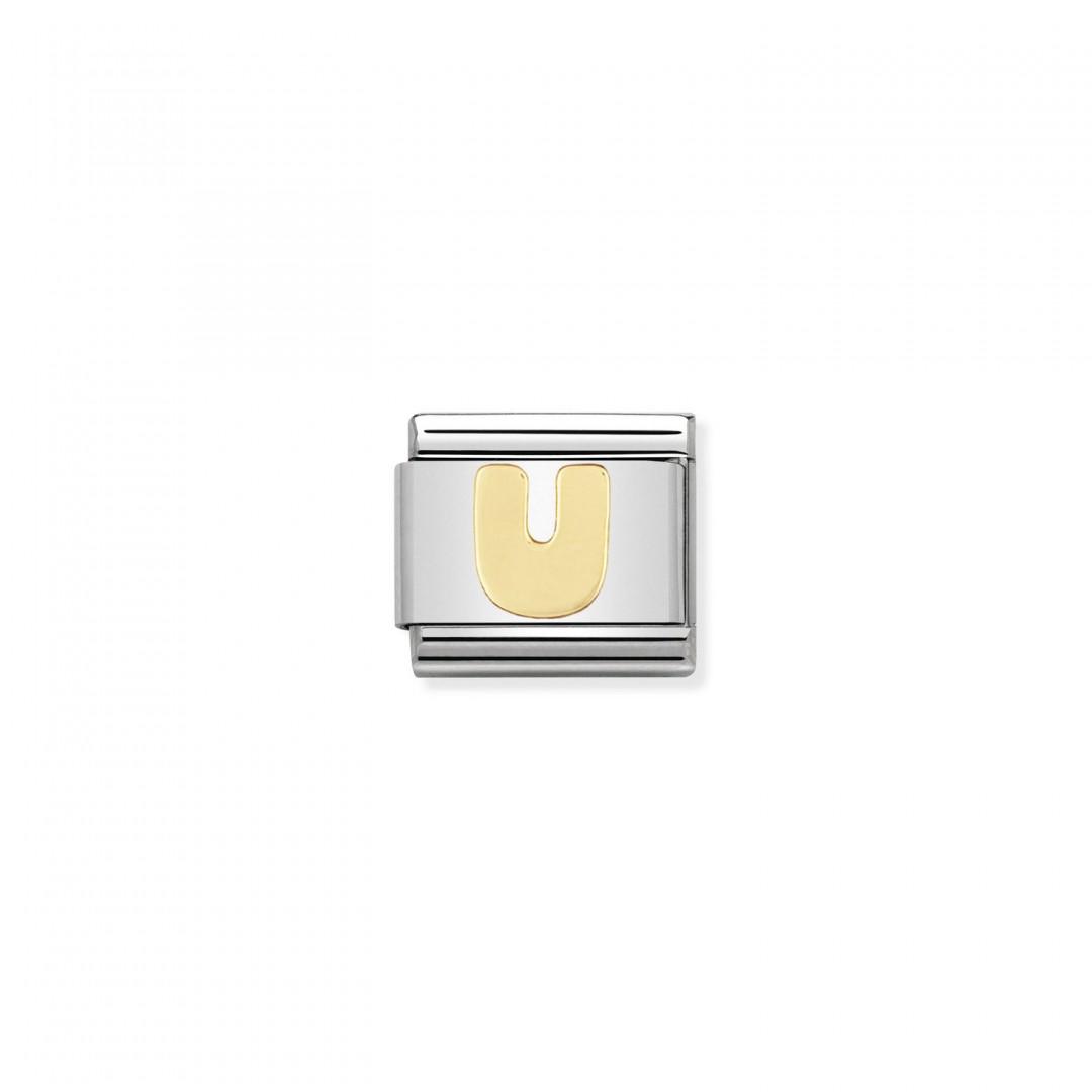Link NOMINATION Letra U