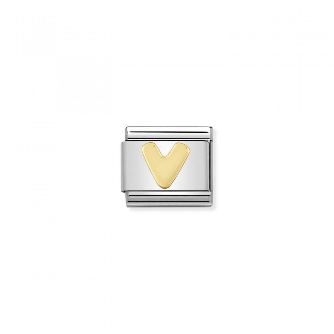 Link NOMINATION Letra V