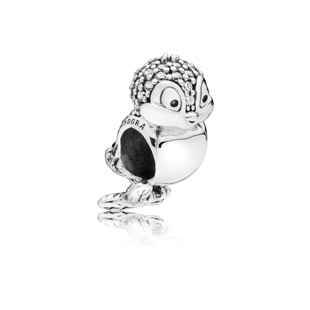 Conta PANDORA Disney Snow White Bird