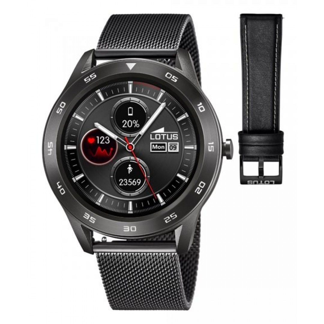 Relógio LOTUS Smartime 50011/1