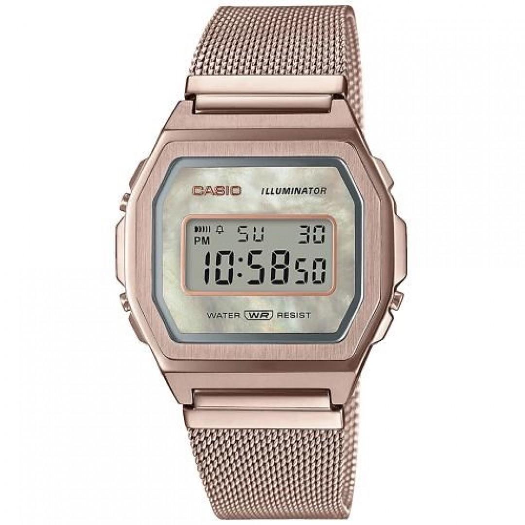 Relógio CASIO Vintage Colection