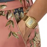 Relógio CASIO Vintage Colection A1000MG-9EF