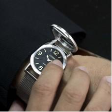 """Relógio CITIZEN """"Blind Watch"""" AC2200-55E"""