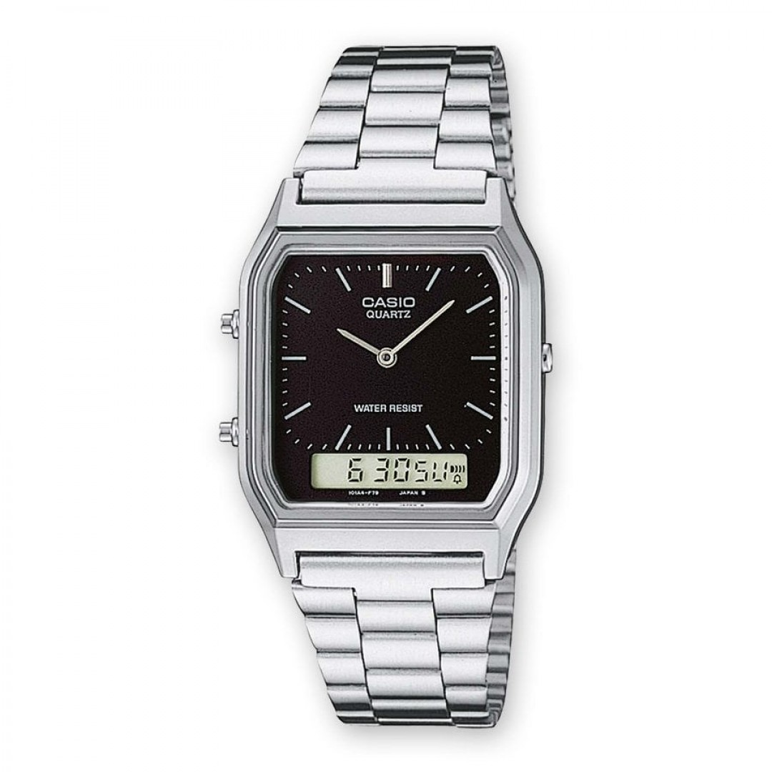 Relógio CASIO Collection Vintage Edgy