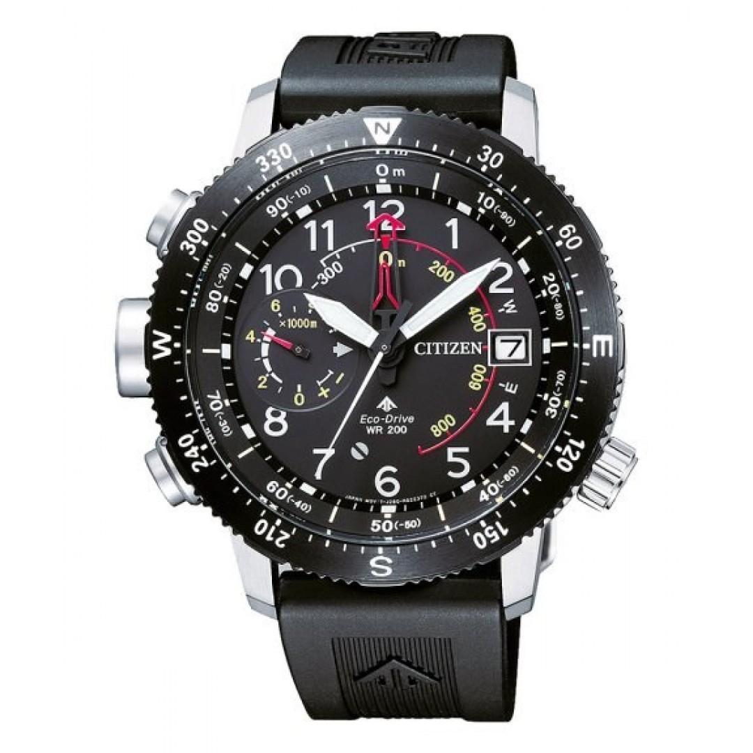 Relógio CITIZEN Promaster Altichron