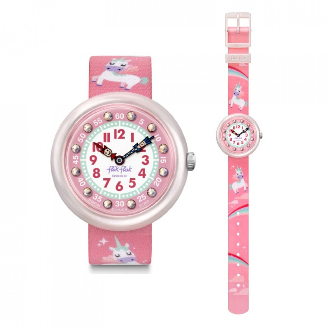 Relógio FLIK FLAK Magical Dream