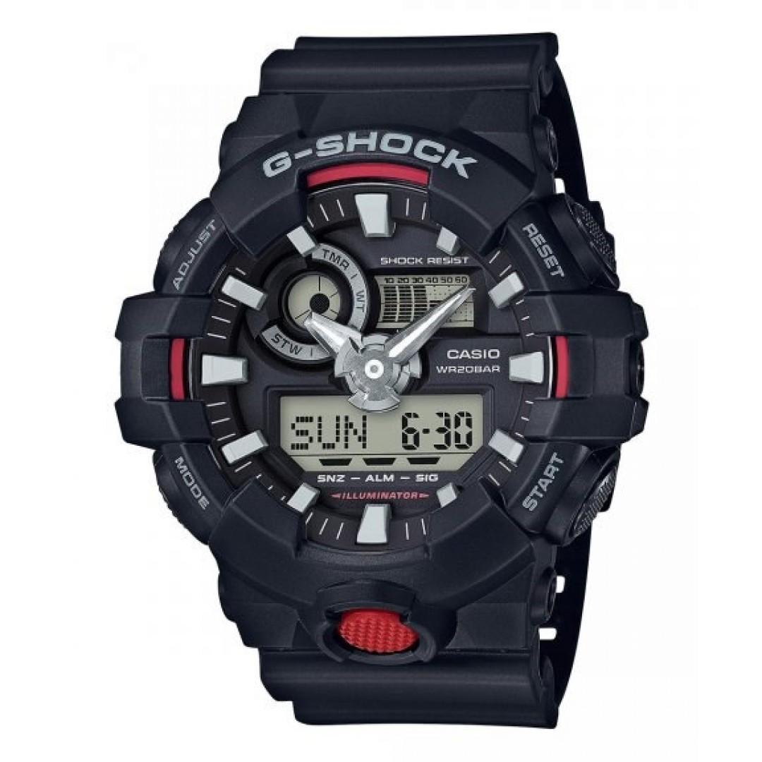 Relógio CASIO G-Shock Front Button