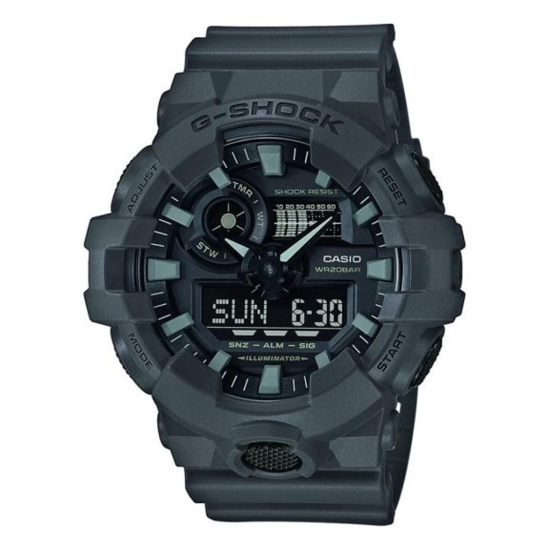 Relógio CASIO G-Shock GA-700UC-8AER