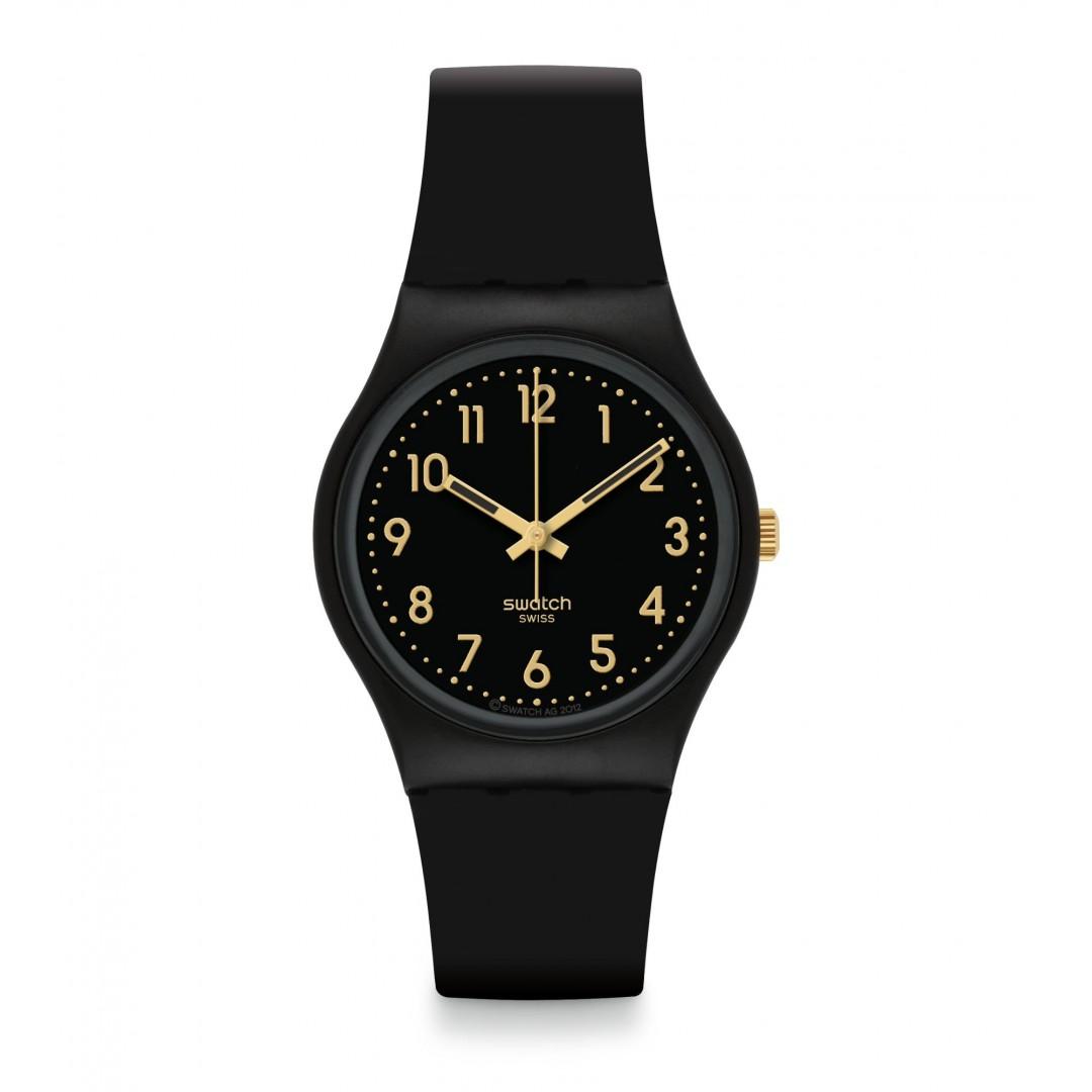 Relógio SWATCH Golden Tac