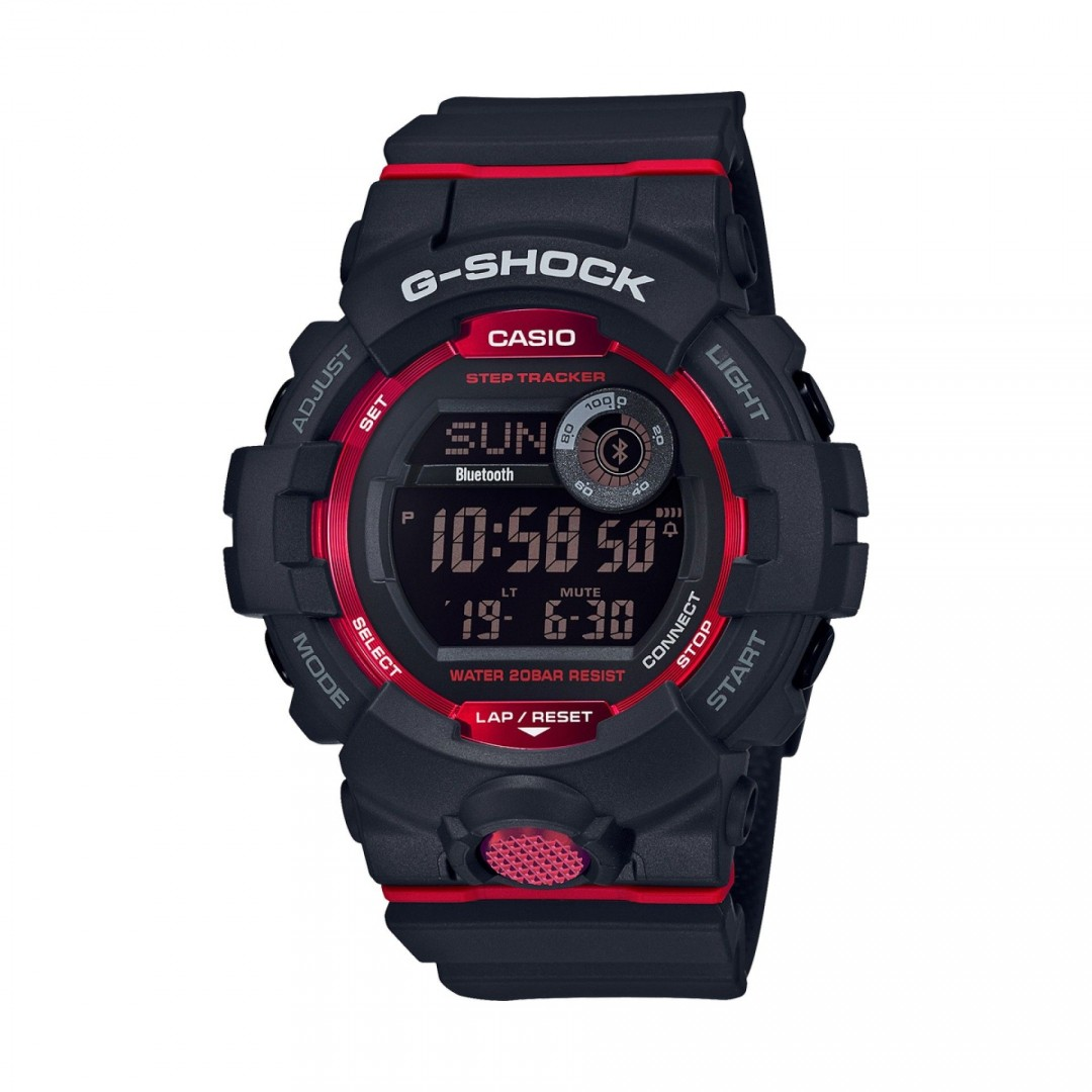 Relógio CASIO G-SHOCK G-Squad