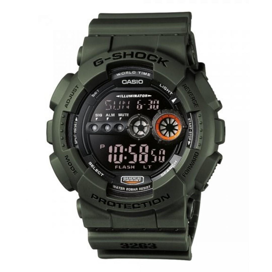 Relógio CASIO G-Shock Classic