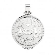 Medalha TASHI México