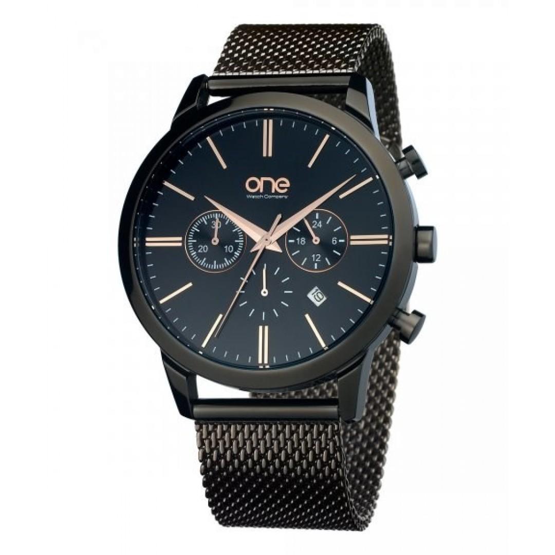 Relógio ONE Touch