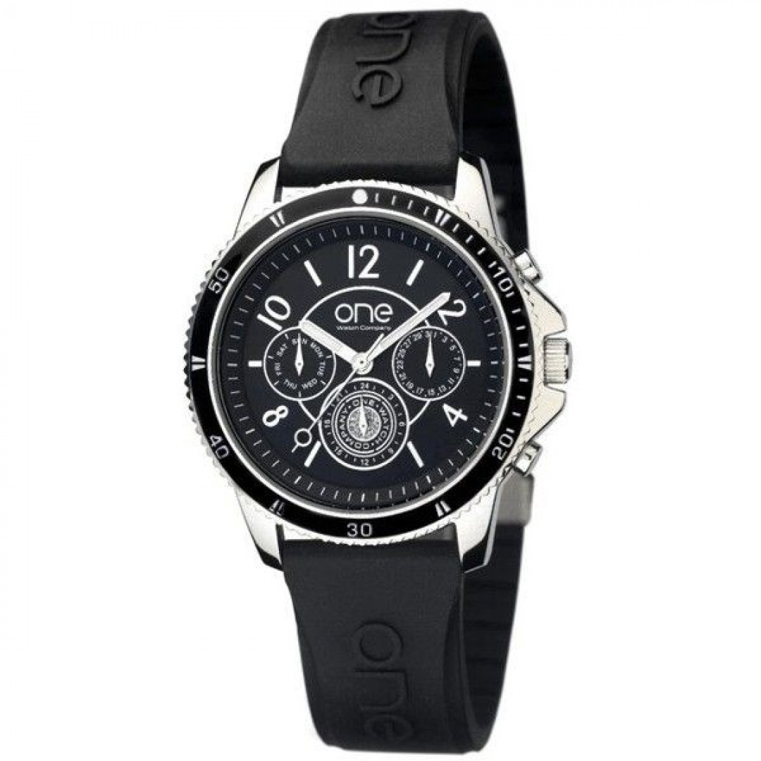Relógio ONE Sterling