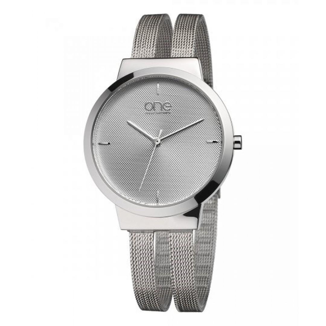 Relógio ONE Dual