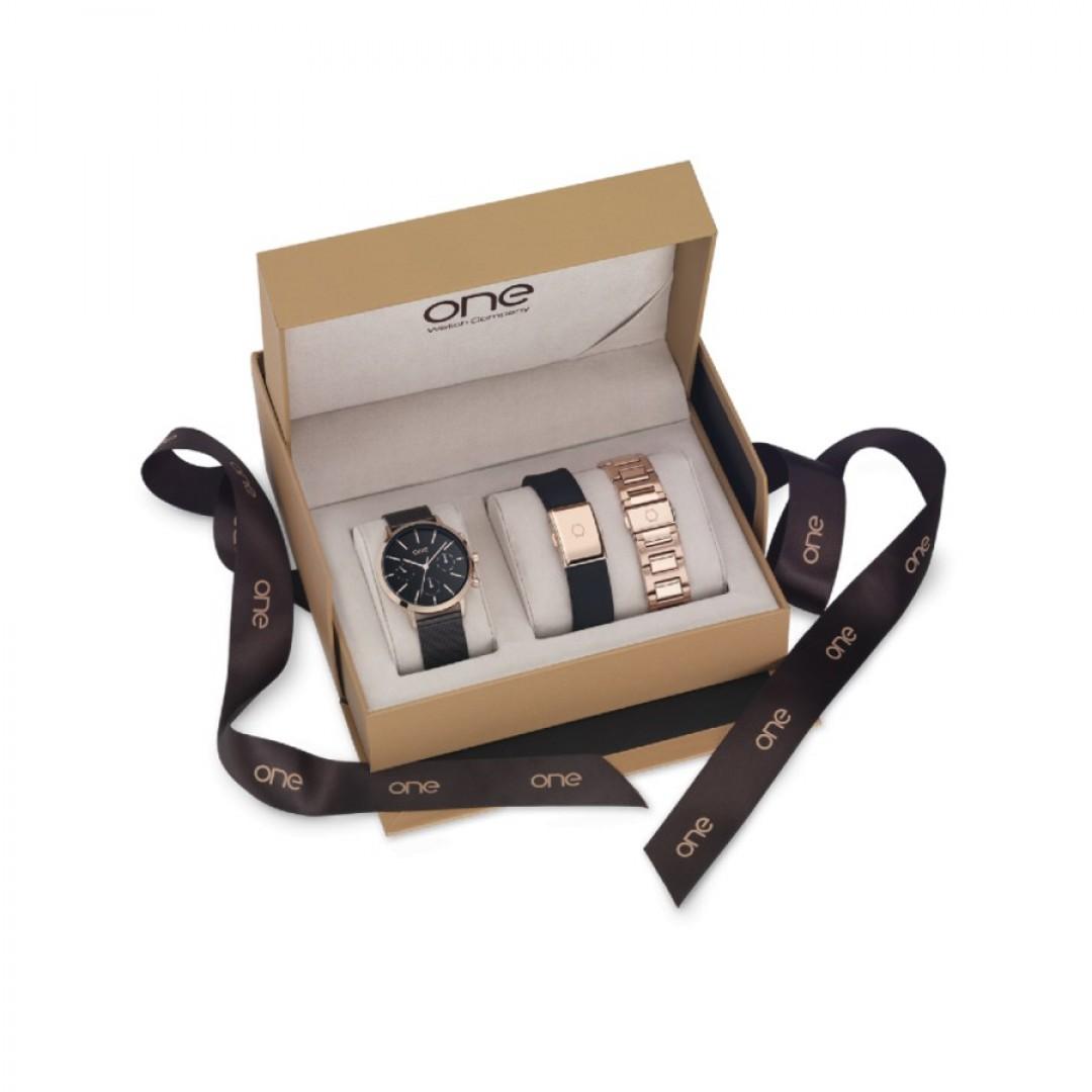 Relógio ONE New Style Box