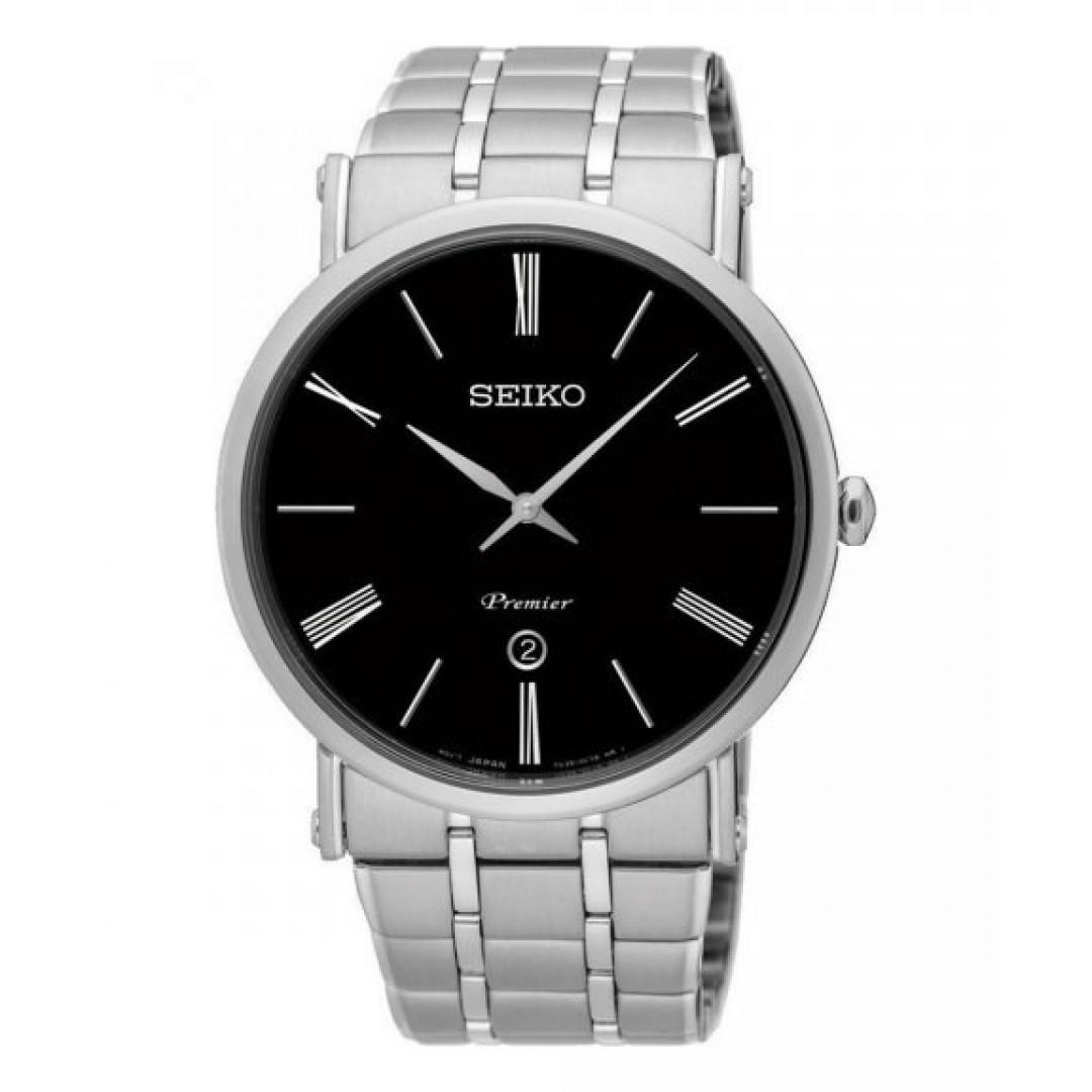 Relógio SEIKO Premier SKP393P1