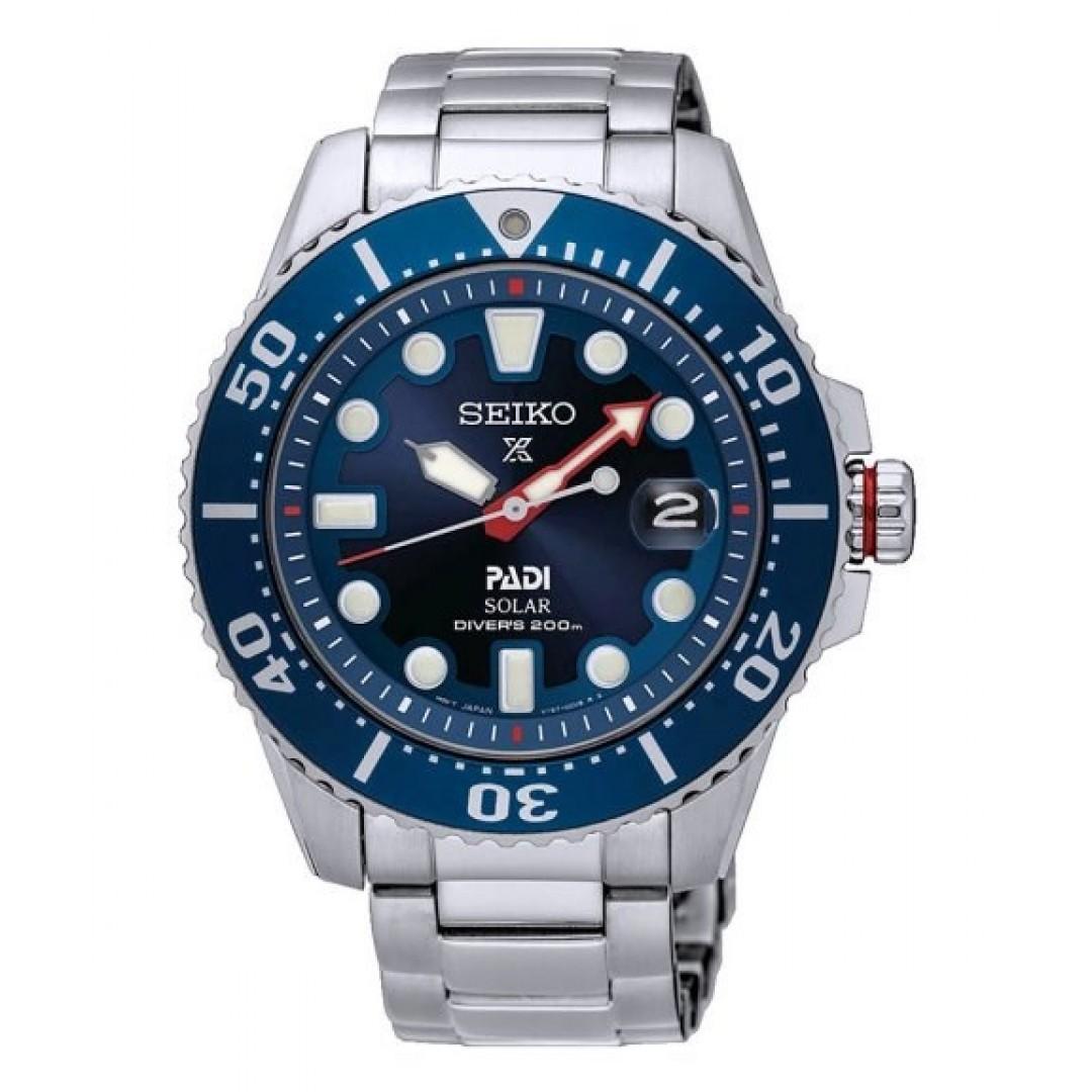 Relógio SEIKO Prospex PADI