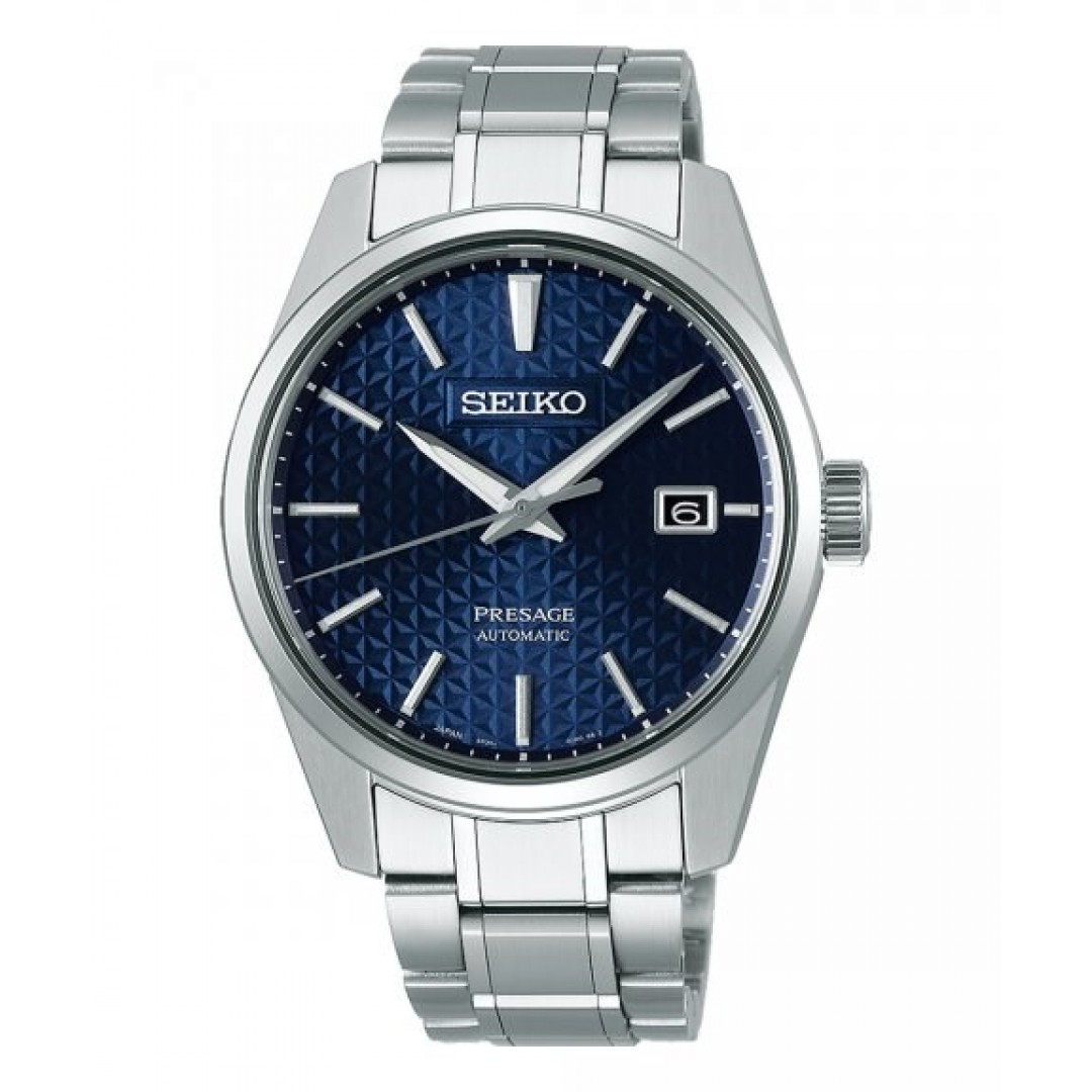 Relógio SEIKO Presage Sharp Edged