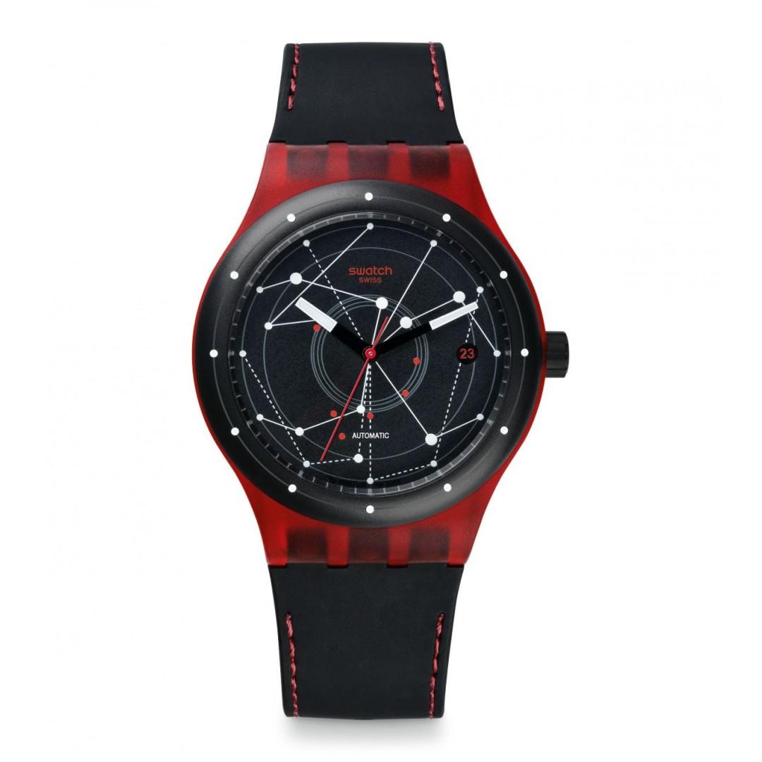 Relógio SWATCH Sistem Red