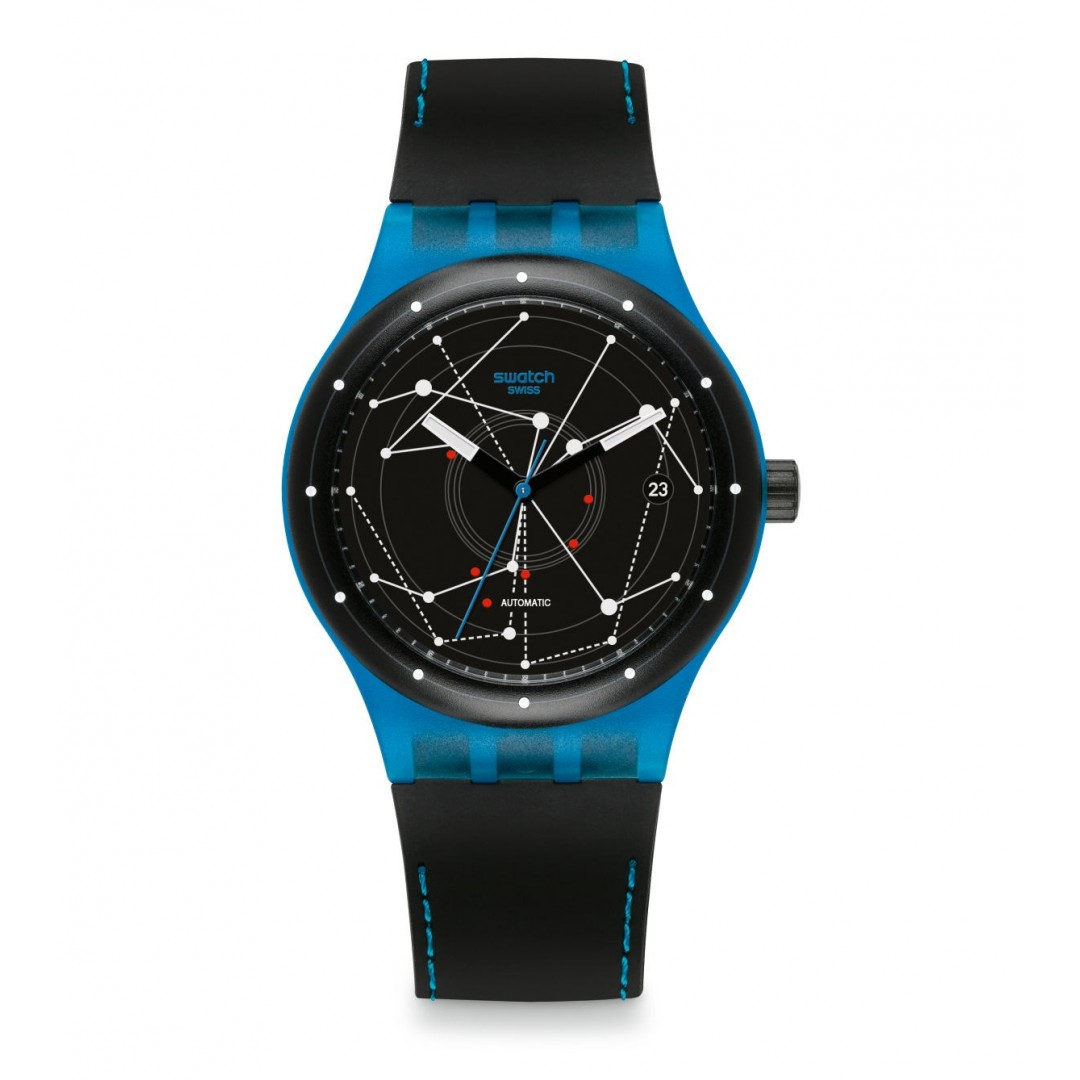 Relógio SWATCH Sistem Blue