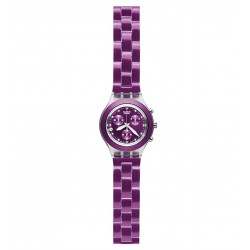 Relógio SWATCH Full Blooded Blueberry