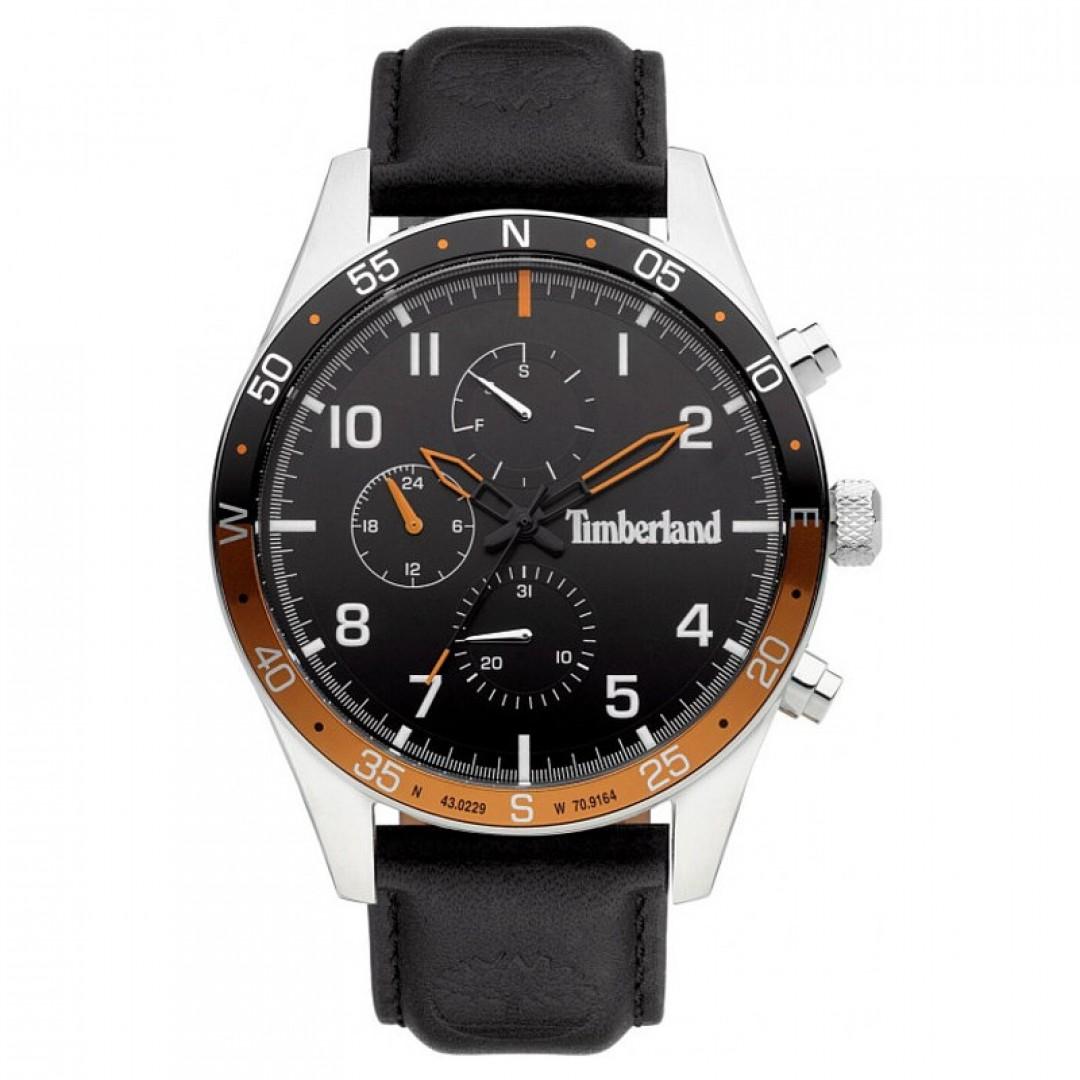 Relógio TIMBERLAND Chicopee TDWGF2100503