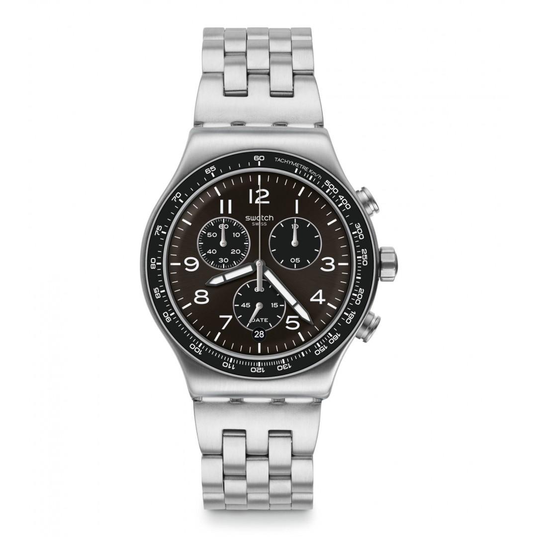 Relógio SWATCH Deepgrey