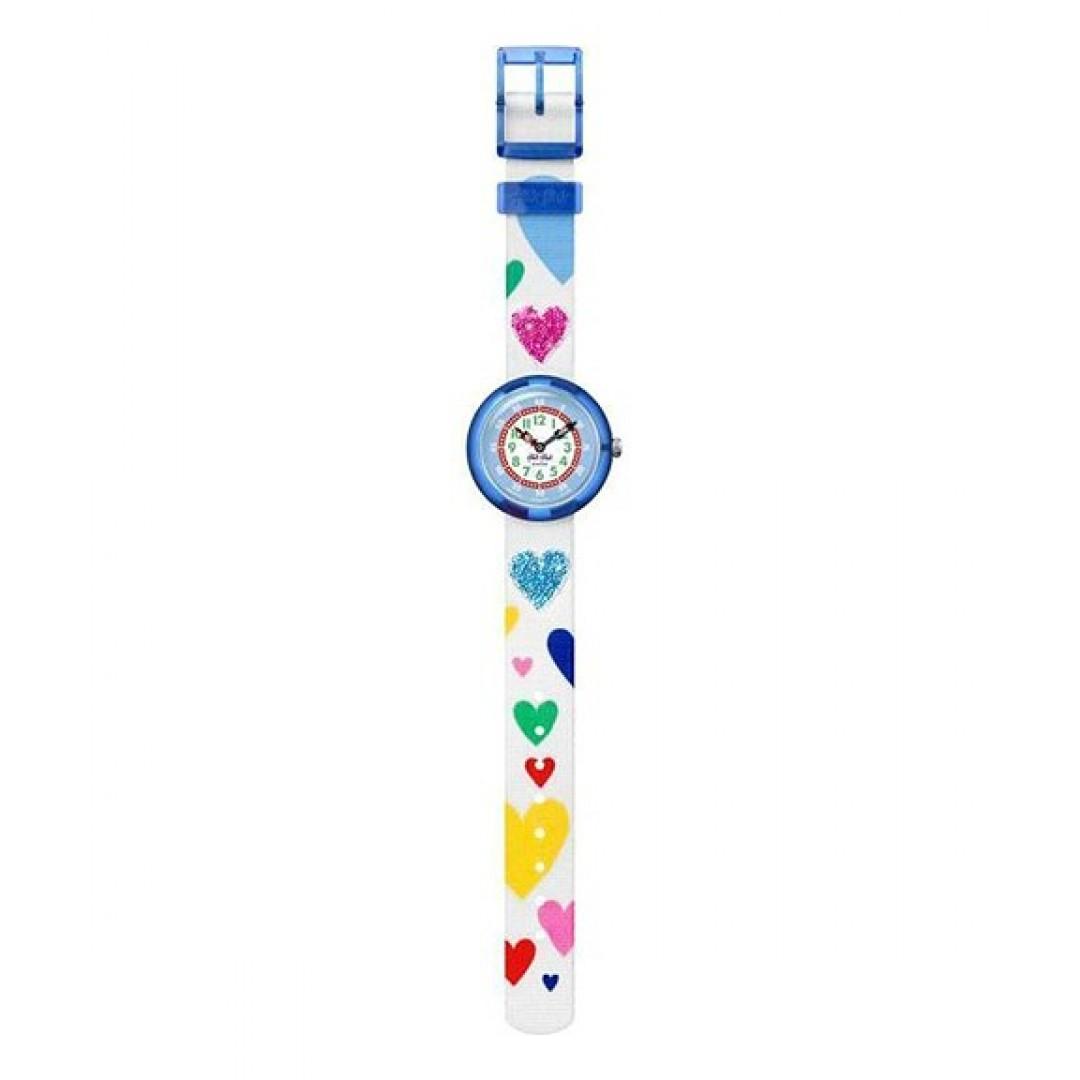 Relógio FLIK FLAK Love My Heart