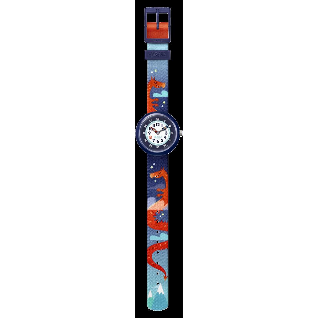 Relógio FLIK FLAK Draggy