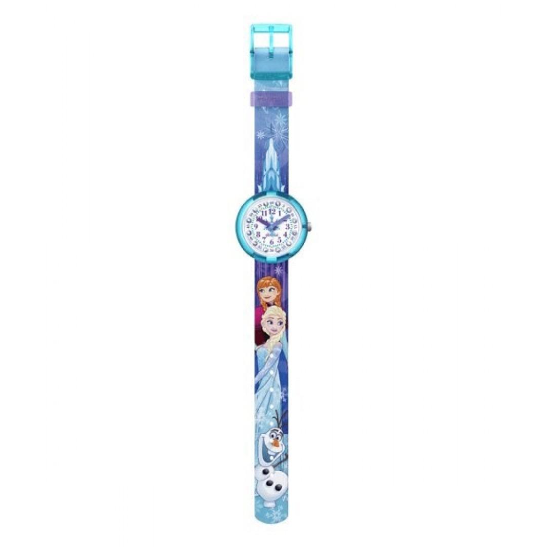 Relógio FLIK FLAK Disney Frozen