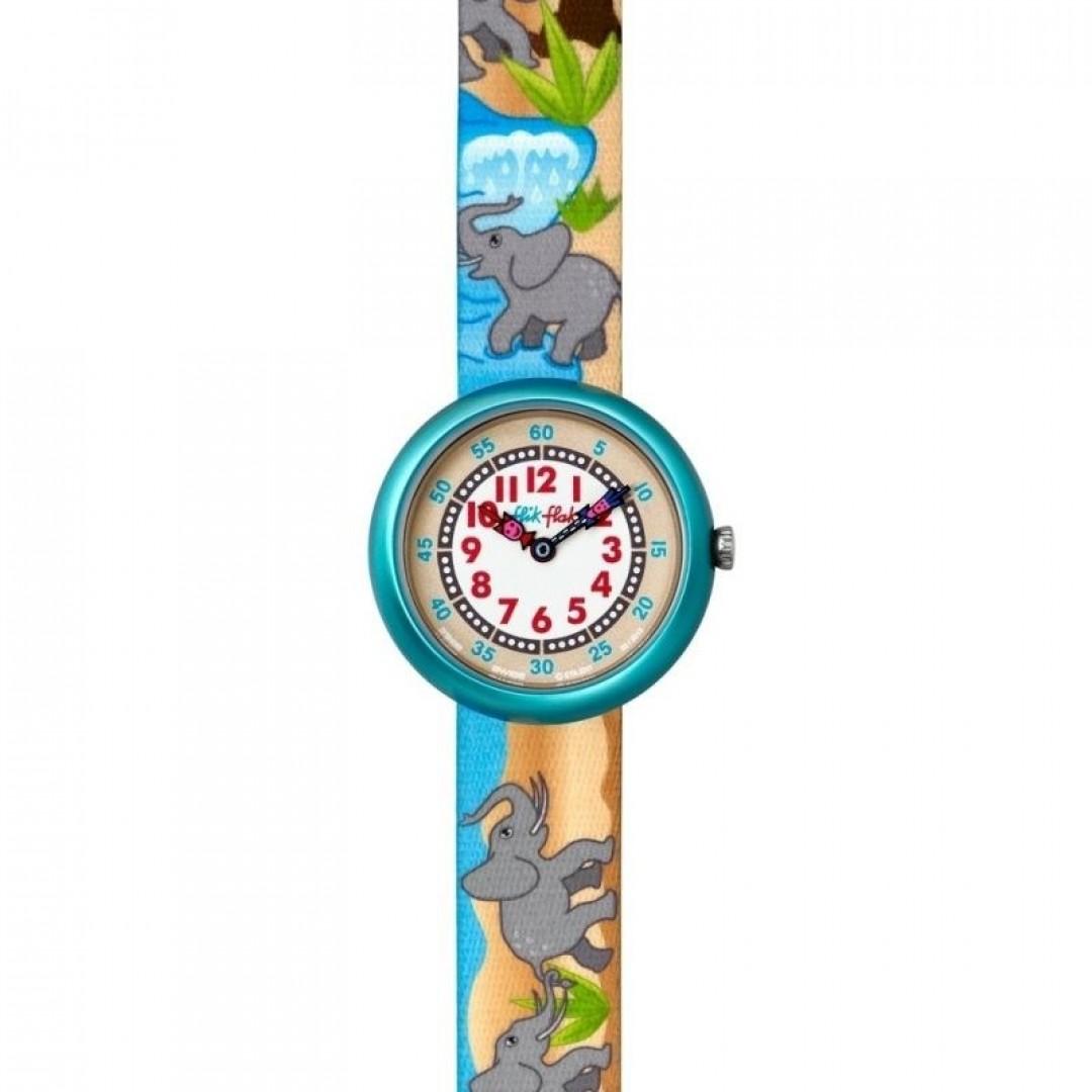 Relógio FLIK FLAK Elephantinopolis
