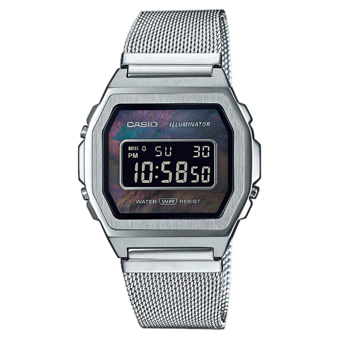 Relógio CASIO Vintage Colection A1000M-1BEF