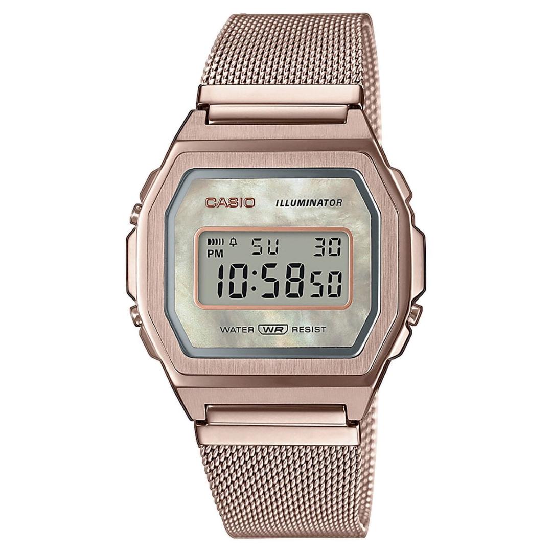 Relógio CASIO Vintage Colection A1000MCG-9EF