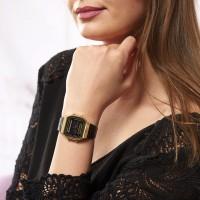Relógio CASIO Collection Vintage A168WEGB-1BEF