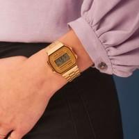 Relógio CASIO Collection Vintage A168WG-9EF
