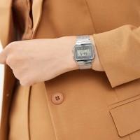 Relógio CASIO Collection Vintage Slim A700WEM-7AEF