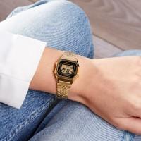 Relógio CASIO Collection Vintage LA680WEGA-1ER