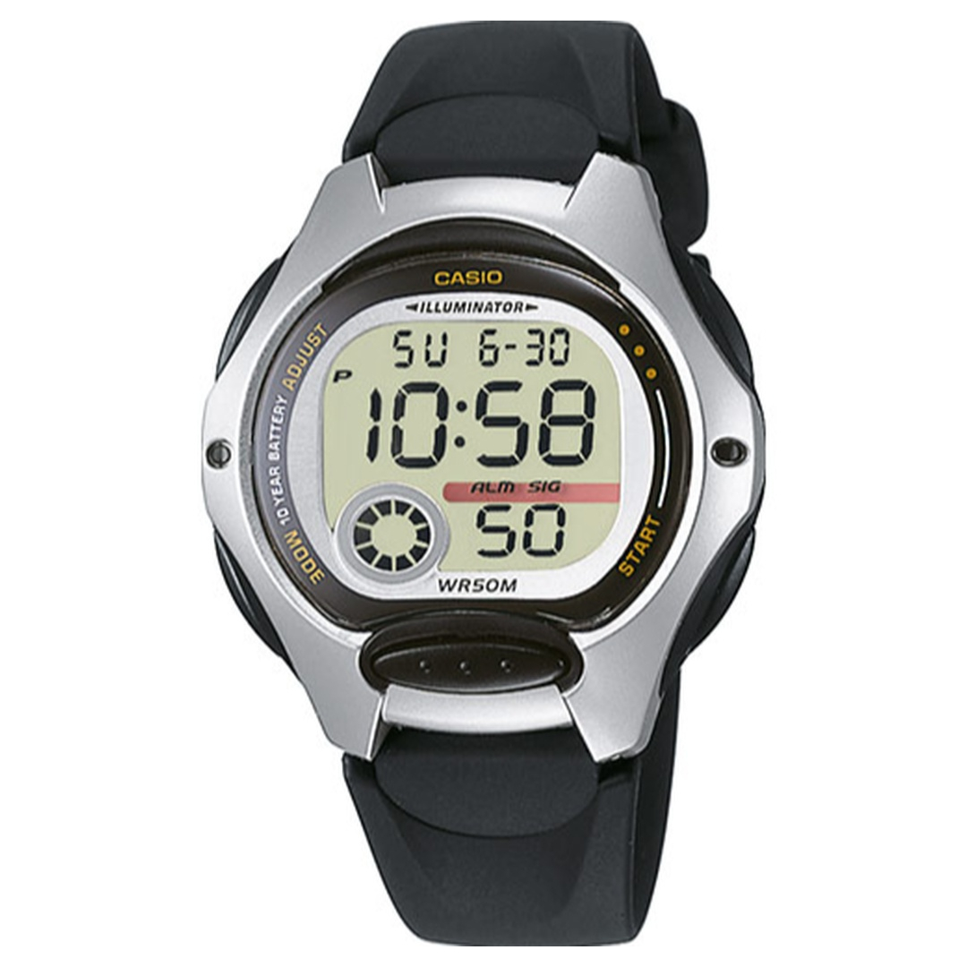 Relógio CASIO Collection LW-200-1AVEF