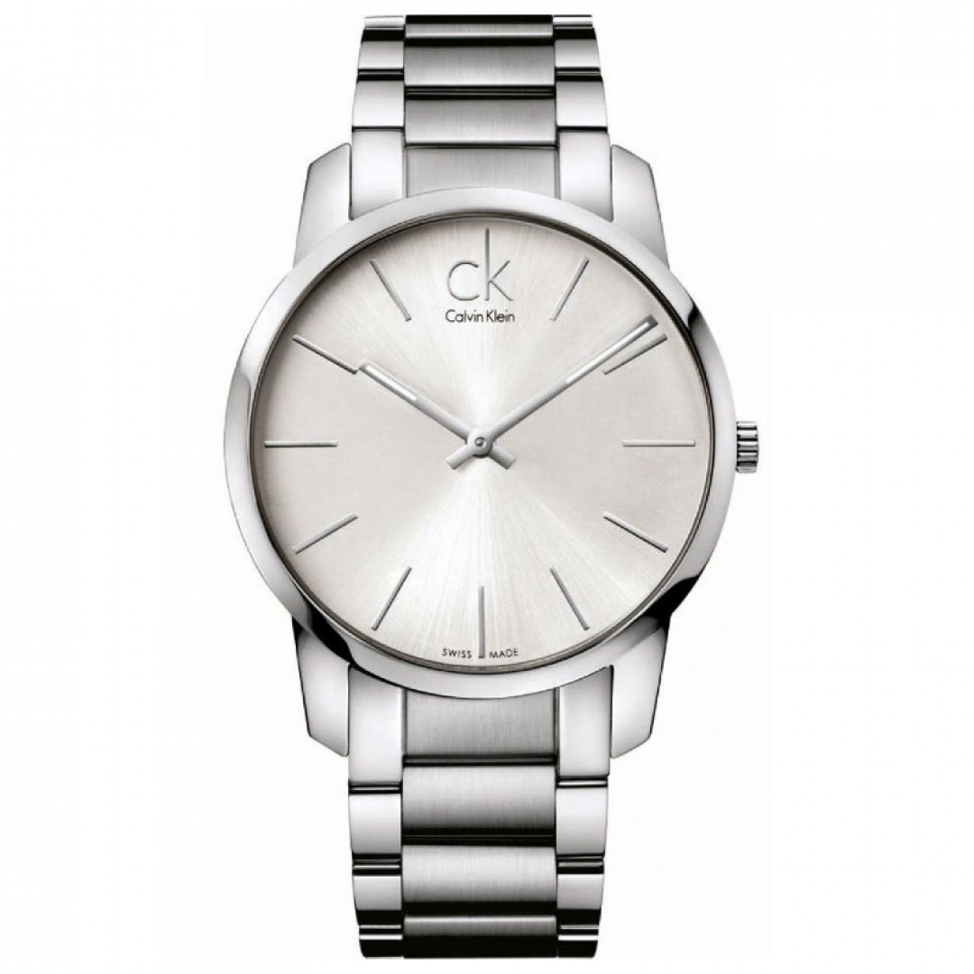 Relógio CALVIN KLEIN City K2G21126