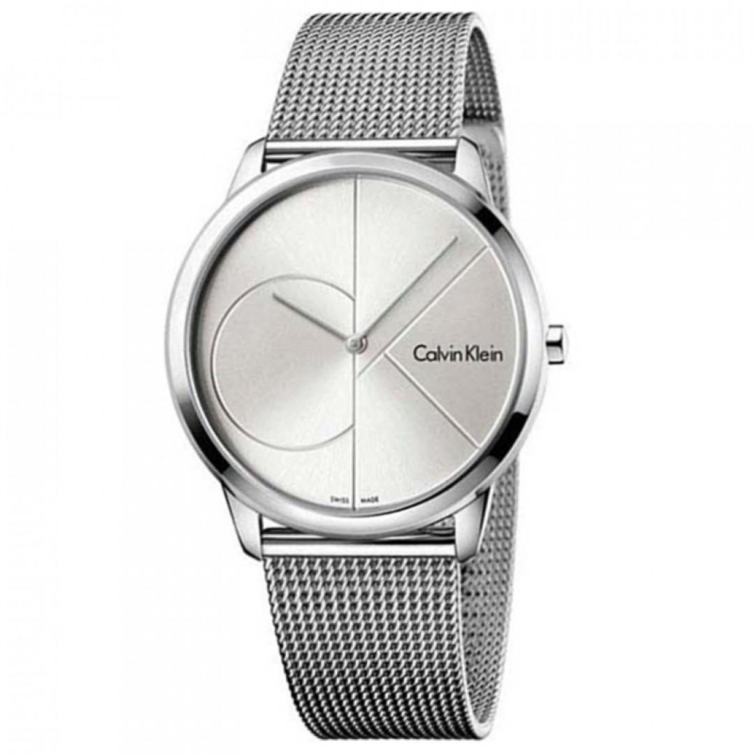 Relógio CALVIN KLEIN Minimal K3M2112Z