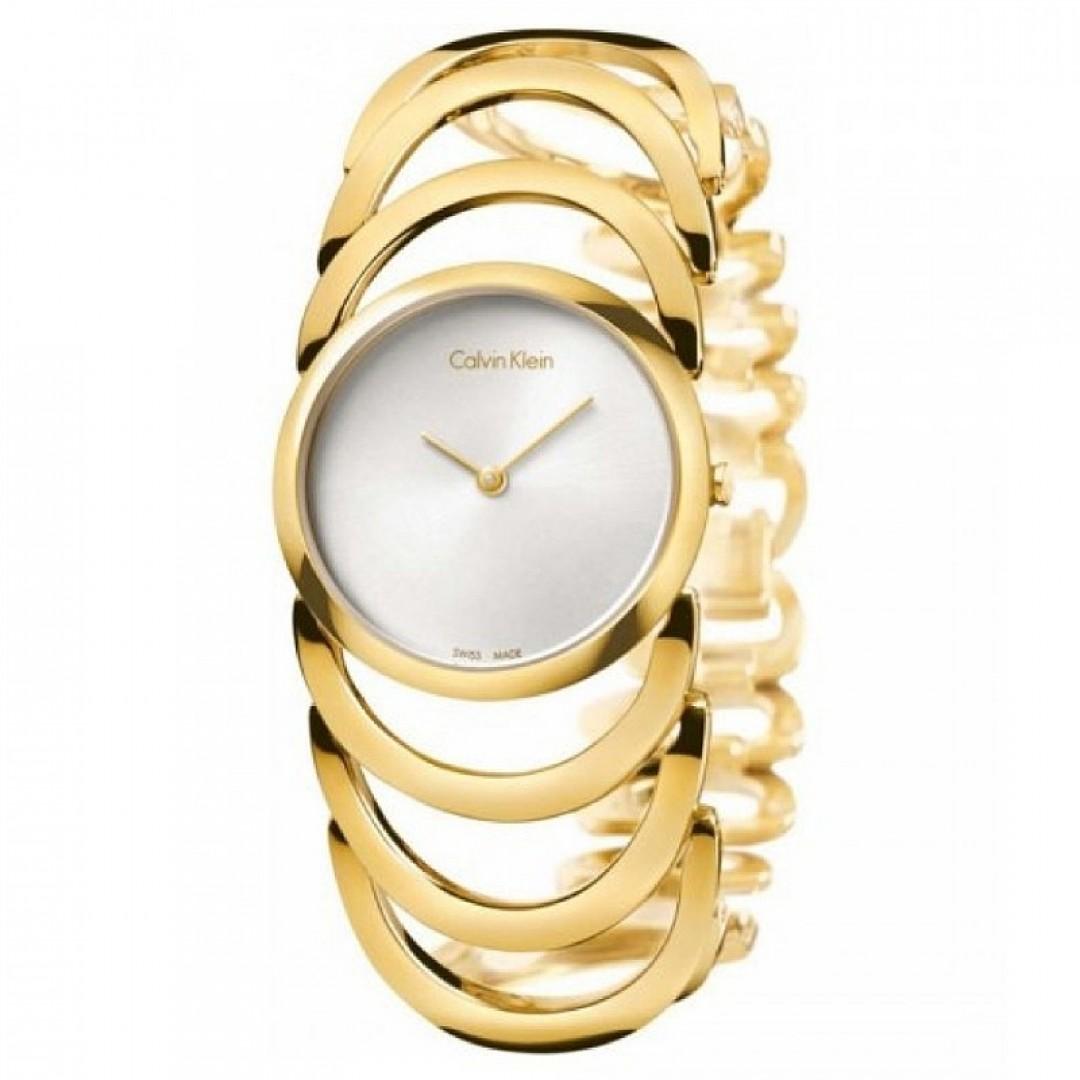 Relógio CALVIN KLEIN Body K4G23526
