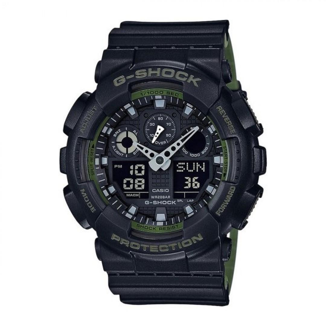 Relógio CASIO G-Shock Classic Layered