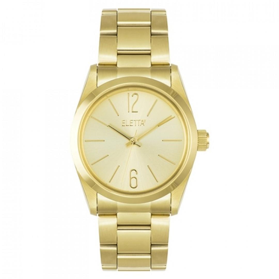 Relógio ELETTA Attitude ELA520LCMG