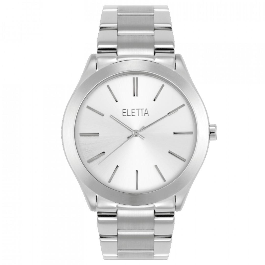 Relógio ELETTA Bright ELA640LBM