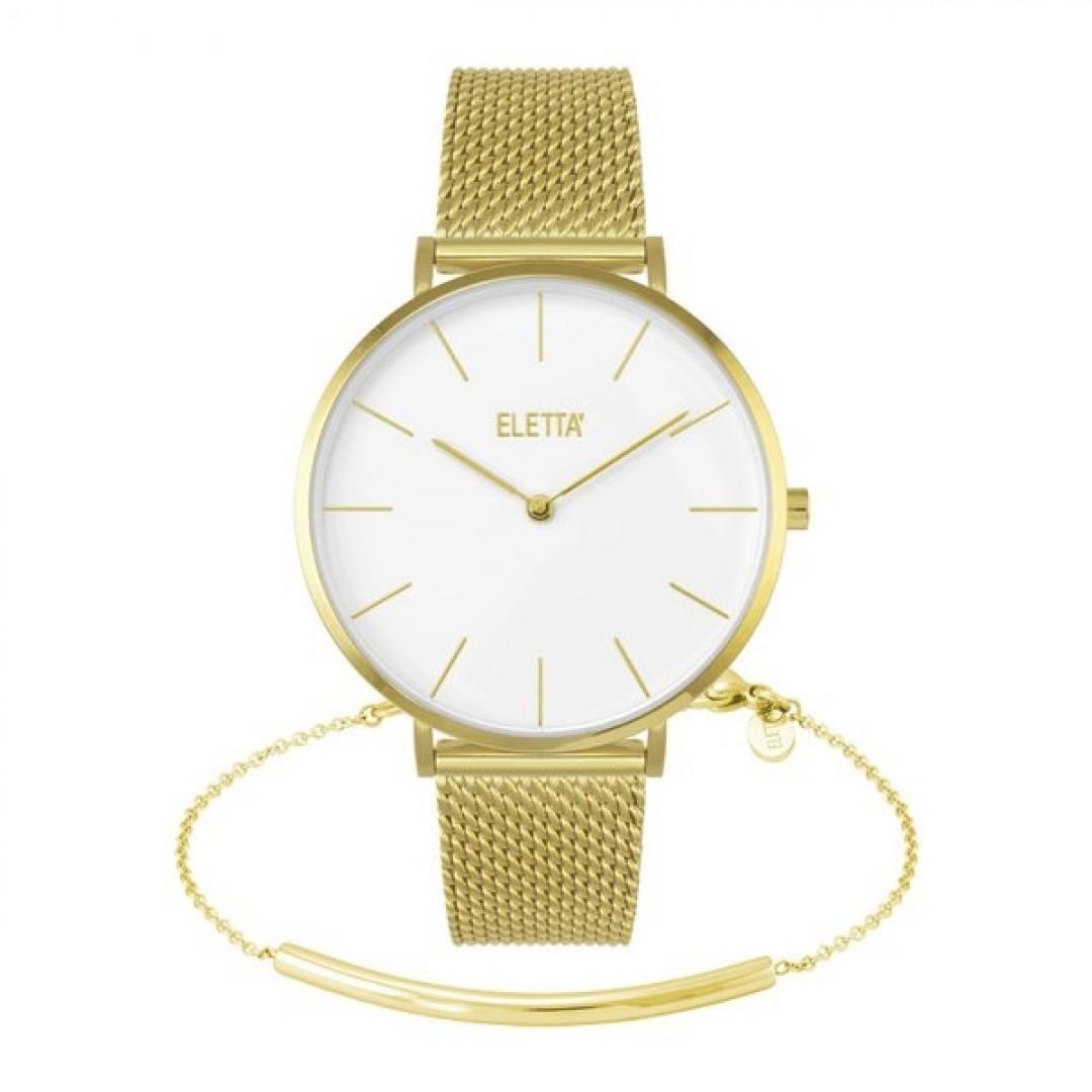 Relógio ELETTA Mood + Pulseira
