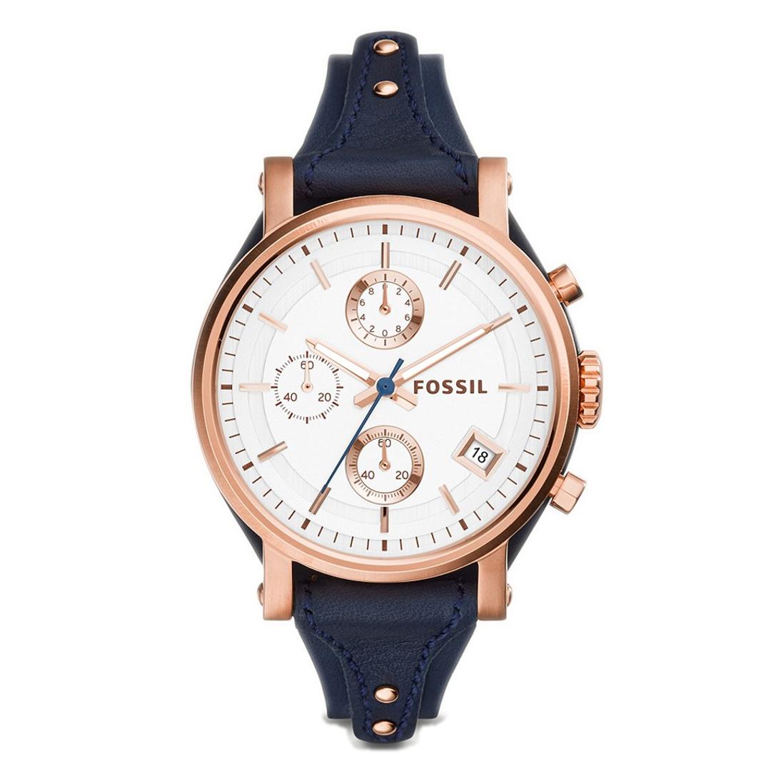 Relógio FOSSIL Original Boyfriend ES3838